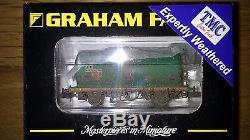 10x New Graham Farish 373-775TUV BP Jet A1 Aviation Fuel TTA wagons