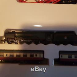 2x graham farish train sets