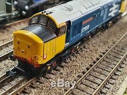 370-375 Farish Class 37/5 37558 With Legoman DCC Sound & Cab Lights Split From S