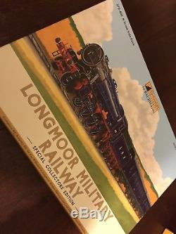 370-400 Graham Farish N Longmoor Military Railway Train Pack WD Austerity