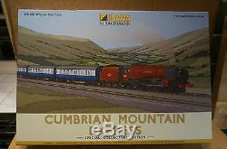 370-500 Graham Farish Bachmann Cumbrian Mountain Express Collection Edition New