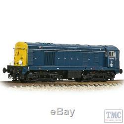 371-032A Graham Farish N Gauge Class 20/0 Disc Headcode 20048 BR Blue