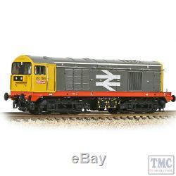 371-034A Graham Farish N Gauge Class 20/0 Headcode Box 20156 BR Railfreight