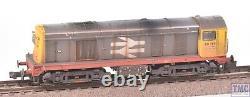 371-034A Graham Farish N Gauge Class 20/0 Headcode Box 20156 Deluxe Weathering