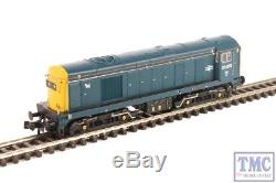 371-037 Graham Farish N Gauge Class 20 20205 BR Blue