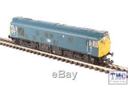 371-087A Graham Farish N Gauge Class 25/2 25225 BR Blue