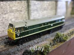 371-110 Graham Farish Class 31 5826 Br Green Hornby Tts DCC Sound