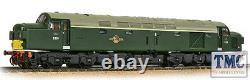371-185 Graham Farish N Gauge Class 40 Split Headcode D338 BR Green