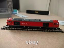 371-355 N Gauge Graham Farish Class 60 60011 DB Schenker