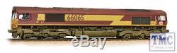 371-387 Graham Farish N Gauge Class 66 66846 Colas