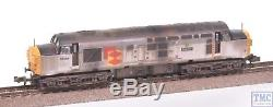 371-470 Graham Farish N Gauge Class 37/0 37068 Grainflow Deluxe Weathered