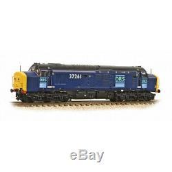 371-471 Graham Farish N Gauge Class 37/0 37261 DRS