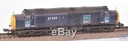 371-471 Graham Farish N Gauge Class 37/0 Centre Headcode 37261 Weathered