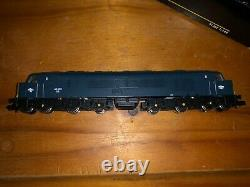 371-586 Graham Farish N Gauge Class 46 46053 BR Blue Livery DCC Fitted