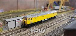 371-656 Graham Farish Class 57 312 Network Rail Locomotive N Gauge