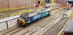 371-657 Graham Farish Class 57 309 Drs'pride Of Crewe' Direct Rail Services