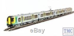 371-702 Graham Farish N Gauge Class 350/1 Desiro 4 Car EMU 350101 London Midland