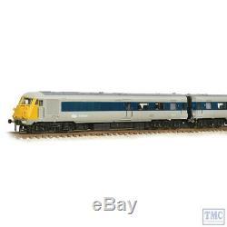 371-742 Graham Farish N Gauge BR'Western Pullman' 6-Car DEMU BR Grey & Blue