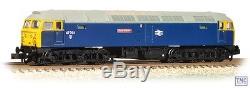 372-243 Graham Farish N Gauge Class 47/7 47701 Saint Andrew BR Blue