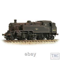 372-330 Graham Farish N Gauge BR Standard 3MT Tank 82029 Weathered