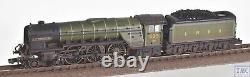 372-385 Graham Farish N Gauge Class A2 AH Peppercorn 525 LNER Coal and Weathered