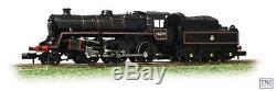 372-653 Graham Farish N Gauge BR Std Class 4MT 76079 BR Lined Black
