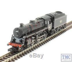 372-654 Graham Farish N Gauge BR Standard Class 4MT 76063