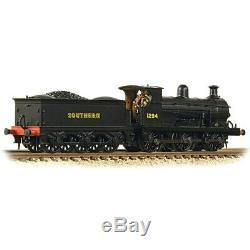 372-776 DCC Sound Farish N Gauge C Class 1294 Southern Black Esu Ls Micro V5