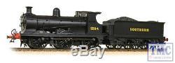372-776 Graham Farish N Gauge SE&CR C Class 1294 SR Black (Sunshine)
