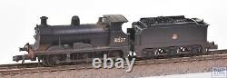 372-777 Graham Farish N Gauge SE&CR C Class 31227 Coal & Weathered