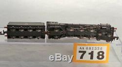 #718 Graham Farish N Gauge 372-386 A2 Batchelor's Button BR Green NEW