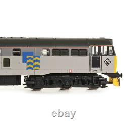 BNIB N Gauge Farish 371-136 Class 31 319 Refurbished BR Railfreight Petroleum Se