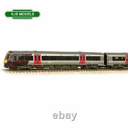 BNIB N Gauge Farish 371-431A Class 170/5 2-Car DMU 170521 Arriva Cross Country