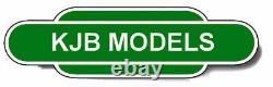 BNIB N Gauge Farish 371-887DS DCC SOUND Cl 108 3 Car DMU BR Green Speed Whiskers