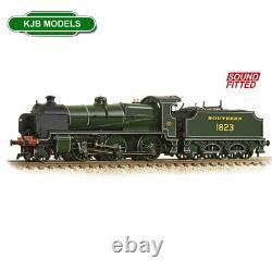 BNIB N Gauge Farish 372-934DS SOUND Fitted SE&CR N Class 1823 SR Maunsell Green