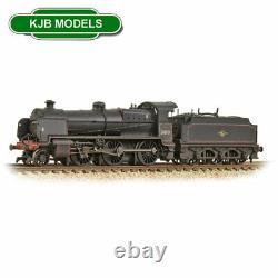 BNIB N Gauge Farish 372-935 SE&CR N Class 31810 BR Lined Black (Late Crest) Weat