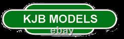 BNIB N Gauge Farish 374-911 SE&CR 60ft Birdcage 3-Coach Pack SR Maunsell Green