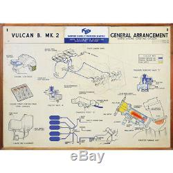 BNIB N Gauge Graham Farish 370-375 Avro Vulcan XH558 Collectors Pack Cl 37 558
