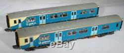 Bachmann Farish N Gauge 371-327 Class 150/2 Two Car DMU'Arriva Trains Wales