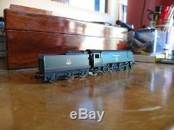 Bachmann Graham Farish SR BR Battle of Britain N Gauge steam locomotive. Custom