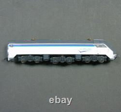CJ Kato Graham Farish N Euro Tunnel Le Shuttle Electric Locomotive Set N Gauge