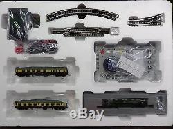 Cornish Riviera 370-070 Graham Farish N Gauge DCC Digital Train Starter Set