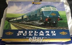 DCC Fitted Graham Farish Midland Pullman. 370-425 Special Collectors Edition