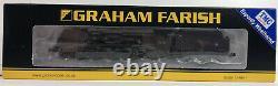 DCC Sound Graham Farish Princess Coronation 46245 City of London TMC Weathered
