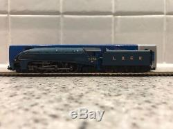 Dapol 2S-008-002D N Gauge Class A4 4498'Sir Nigel Gresley' LNER Blue DCC Fitted