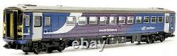 Dapol ND 114D Class 153'NORTHERN RAIL' (Powered) Train Set Model Railway Layout