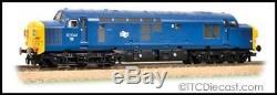 FARISH 371-450A Class 37/0 37041 BR Blue Split Head Code