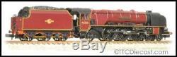 FARISH 372-184A Princess Coronation Class 46228'Duchess of Rutland' BR Crimson