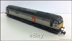 FARISH 372-247 TTC D Class 47/0 47317 Willesden Yard R/freight Dist