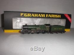 FARISH N Gauge NUNNEY CASTLE 5029 SOUND NEW, see details Castle Class, Dapol c